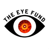 The Eye Fund logo