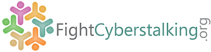 FightCyberstalking logo