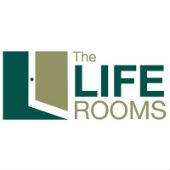 Life Rooms logo