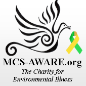 MCS Aware logo