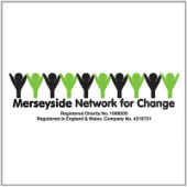 Merseyside Network for Change logo