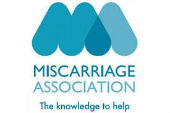 Miscarriage Association logo