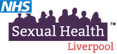 Sexual Health Liverpool logo