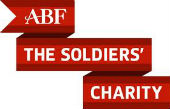 The Soldier's Charity logo