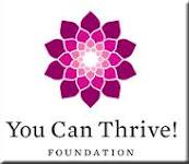 You Can Thrive logo