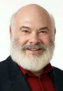 Image of Dr. Andrew Weil