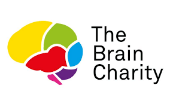 Brain Charity logo
