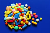 Image of pills.