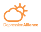 Depression Alliance logo